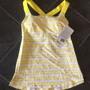 Brand NEW Track and Train Tank top
